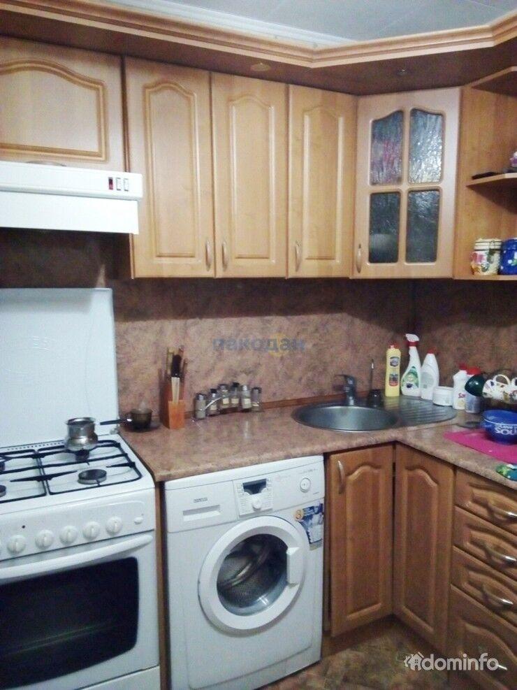 3-комнатная, Брест, Волгоградская ул. 3 — фото 1