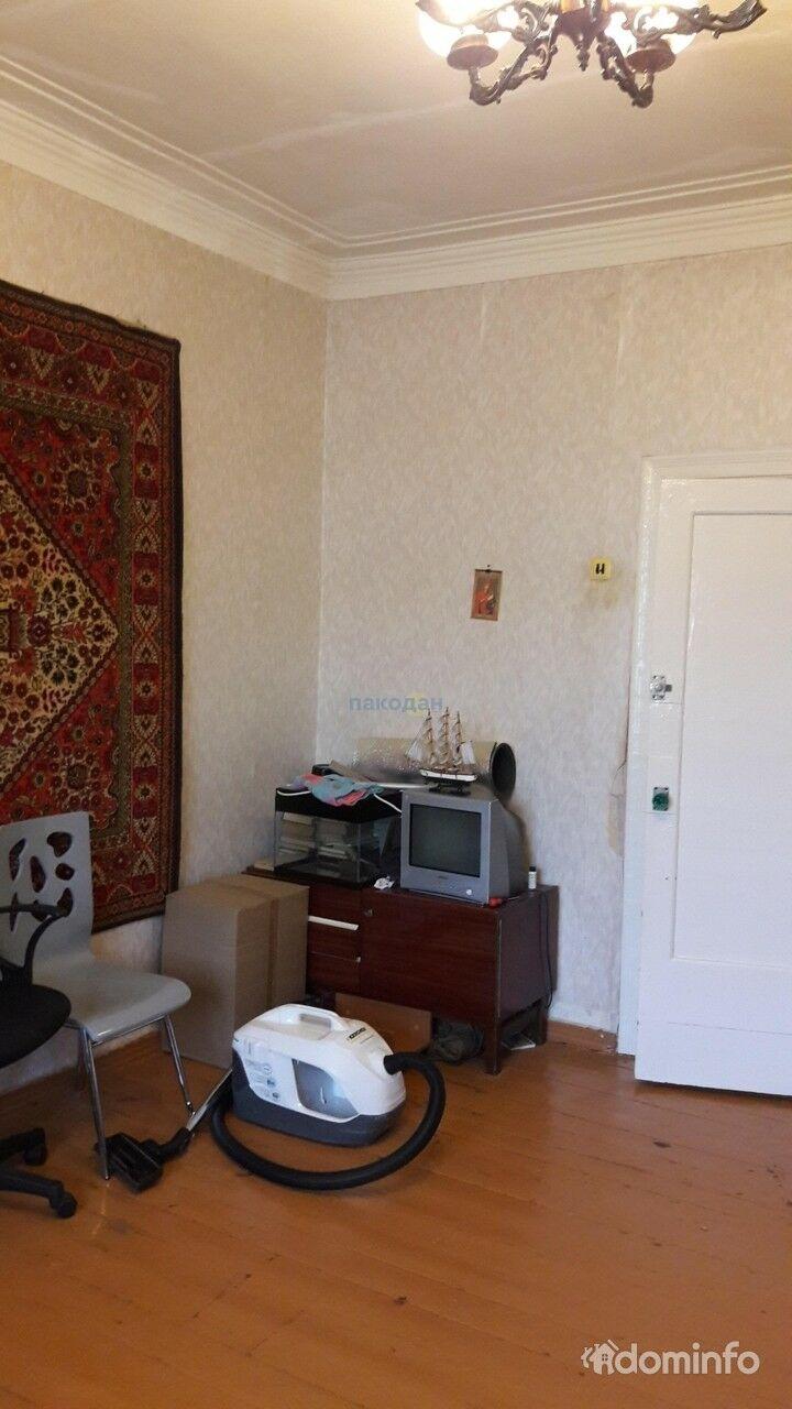 Комната в квартире, Минск, Стахановская ул. 39 — фото 1