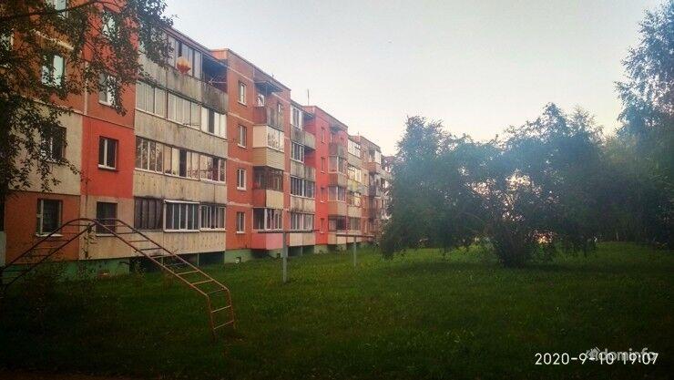 2-комнатная, Большевик, Южная ул. 11 — фото 1