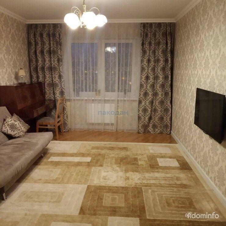 3-комнатная, Брест, Махновича ул. — фото 1