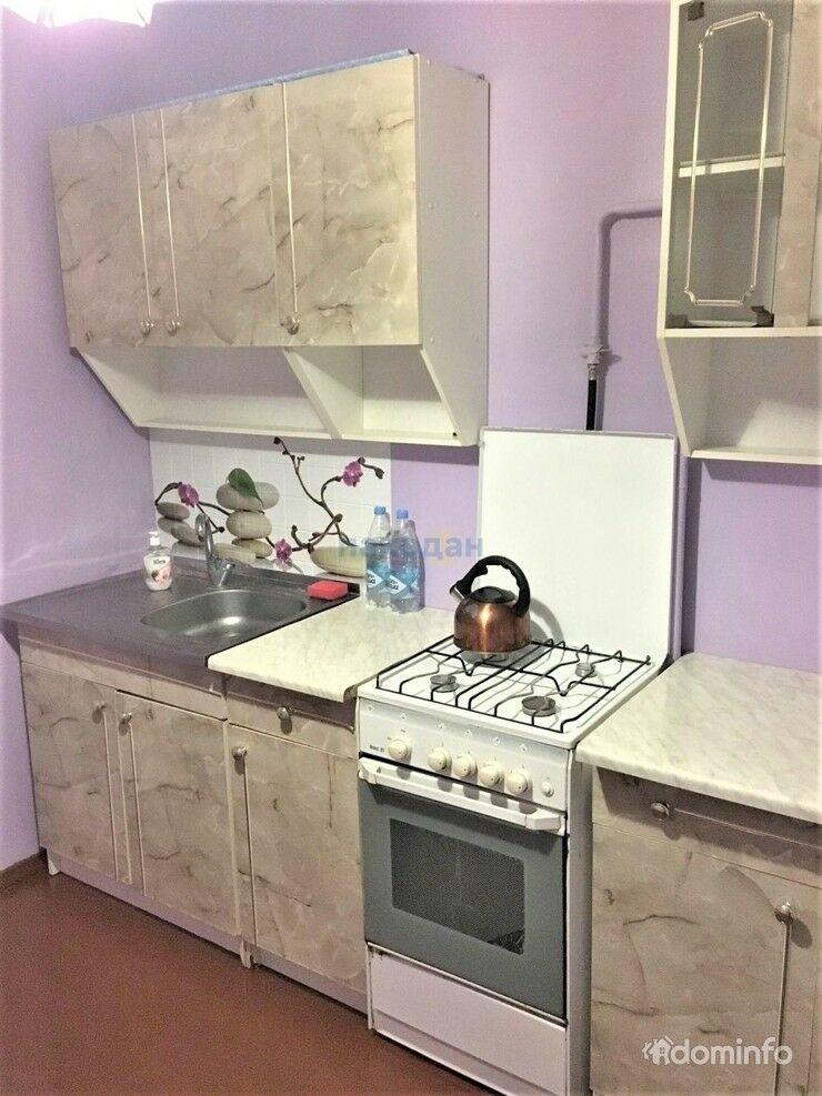 1-комнатная, Гродно, Янки Купалы просп. 28 — фото 1