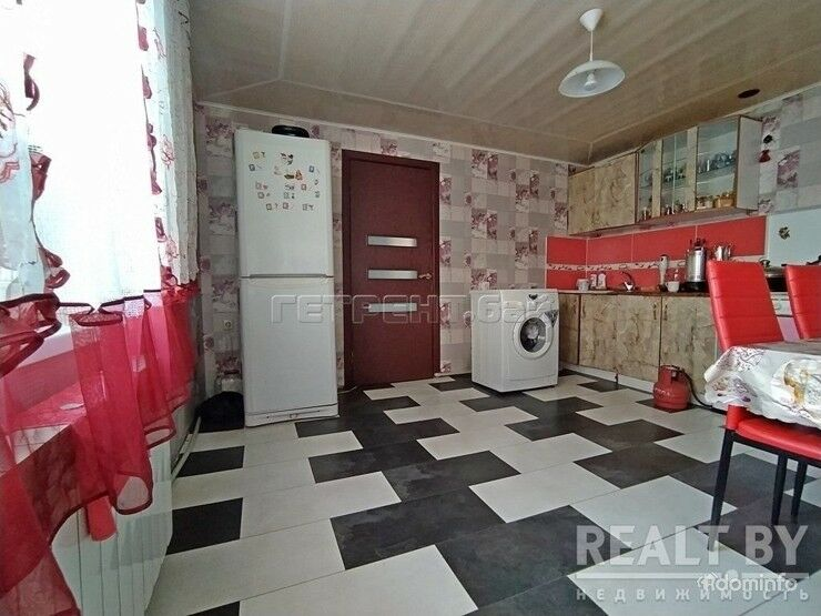 Квартира 94,6 кв.м. (д. Гузгаловка) Минский р-н, 14.5 км от МКАД — фото 1