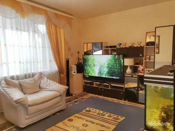 3-комнатная, Минск, Стахановская ул. 4 — фото 1