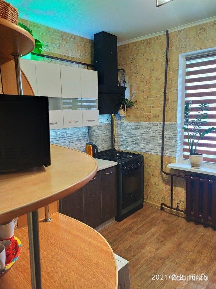 Продается 3-комнатная квартира в г.Фаниполь — фото 1