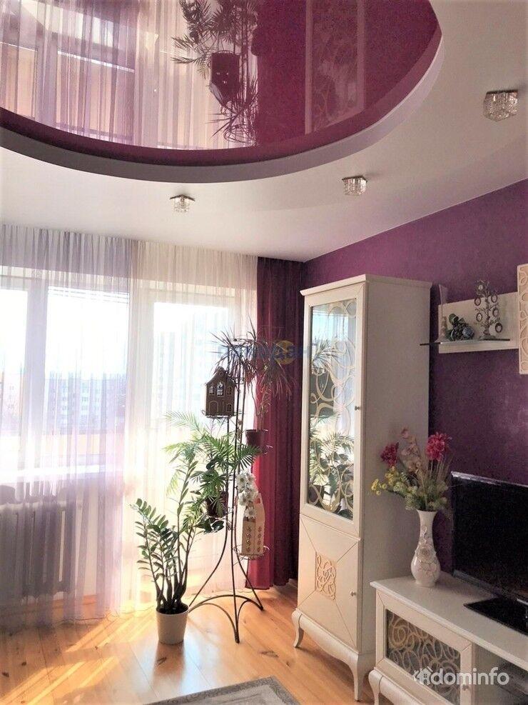 3-комнатная, Гродно, Кленовая ул. 35 — фото 1