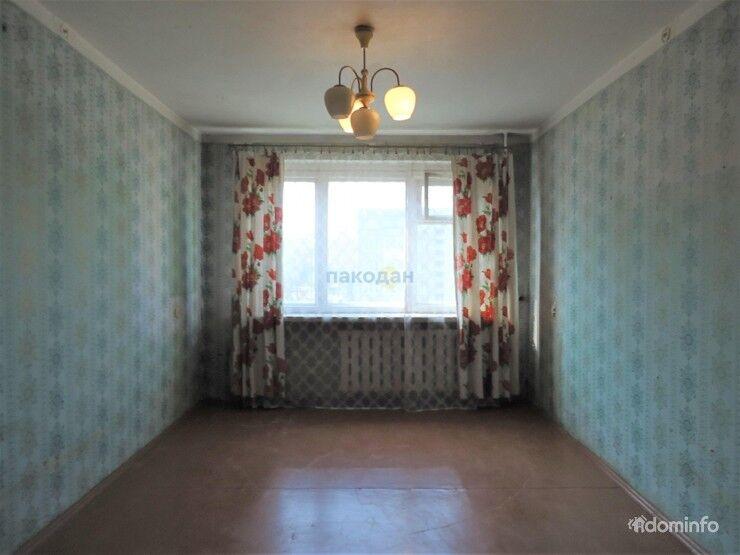 3-комнатная, Гродно, Ольги Соломовой ул. 68 — фото 1