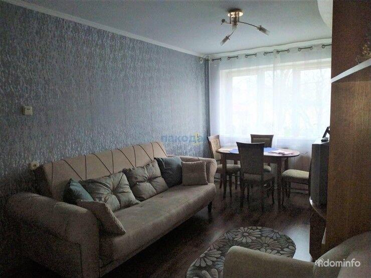 3-комнатная, Гродно, Ожешко ул. 36 — фото 1