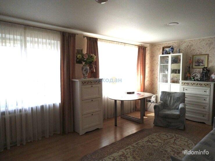 2-комнатная, Гродно, Дзержинского ул. 3 — фото 1