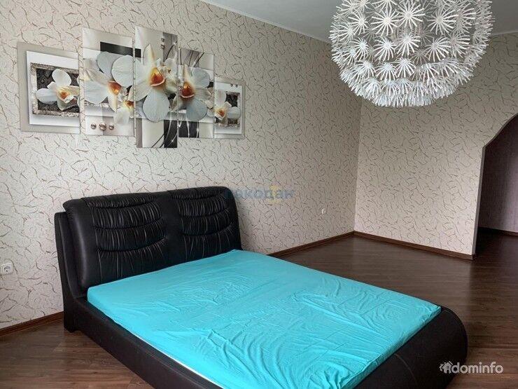 1-комнатная, Боровляны, Берёзовая Роща ул. 106 — фото 1